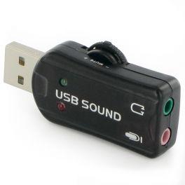 Adaptateur USB / Carte son