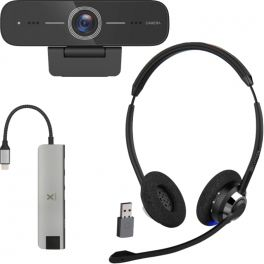 Pack Flextool Cleyver Bluetooth - Pour une utilisation au bureau