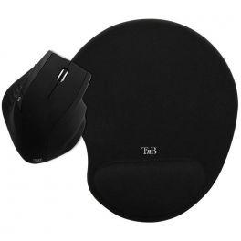 TnB - Souris ergonomique + tapis ergonomique
