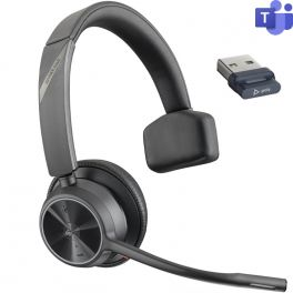 Poly Voyager 4310 USB-A – Version Microsoft Teams