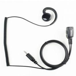 Contour d'oreille Jetfon Pro JR-1723 pour Kenwood PKT-23