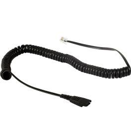 Câble de connexion étiro QD/RJ11