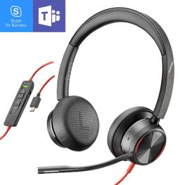 Poly - Blackwire 8225 USB-C MS