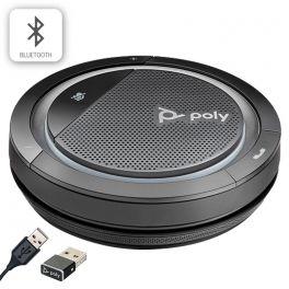 Poly - Calisto 5300 USB-A Bluetooth avec Dongle BT600