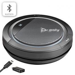 Poly - Calisto 5300 USB-C Bluetooth avec Dongle BT600