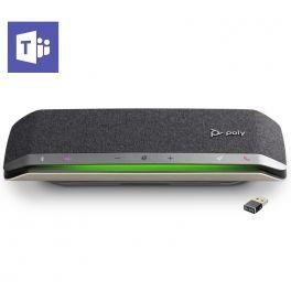 Poly Sync 40+ avec BT600 USB-A - Version Teams