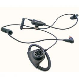Motorola - Kit contour d'oreille pour SL1600-SL4000 Séries