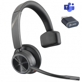 Poly Voyager 4310 USB-C – Version Microsoft Teams