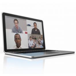Solution de visioconférence Polycom RealPresence Desktop Windows et Mac
