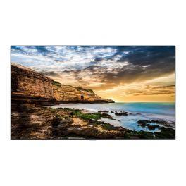 Ecran professionnel Samsung série QET- Version 65''