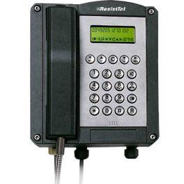 Aetelex téléphone ATEX gaz et poussières