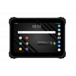 Tablette durcie X10A Pro GlobeXplorer