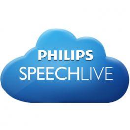 Abonnement SpeechLive Avancée - 1 an