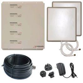 Amplificateur 4G Stella Home 5 Band (800-900-1800-2100-2600)