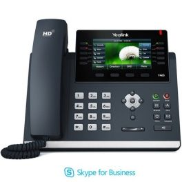 Yealink T46S Skype For Business