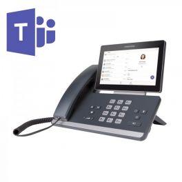 Crestron téléphone de conférence UC P 110 T