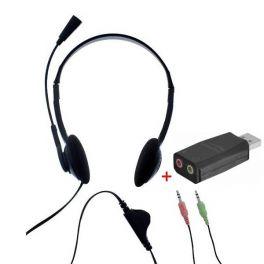 Pack T'nB - First Duo Jack + Adapateur USB-A