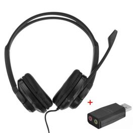 Pack T'nB HS-200 Duo + adaptateur USB-A