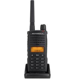 Motorola XT660D avec chargeur