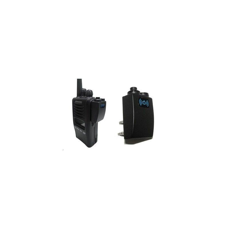Kenwood Adaptateur bluetooth pour talkie walkie