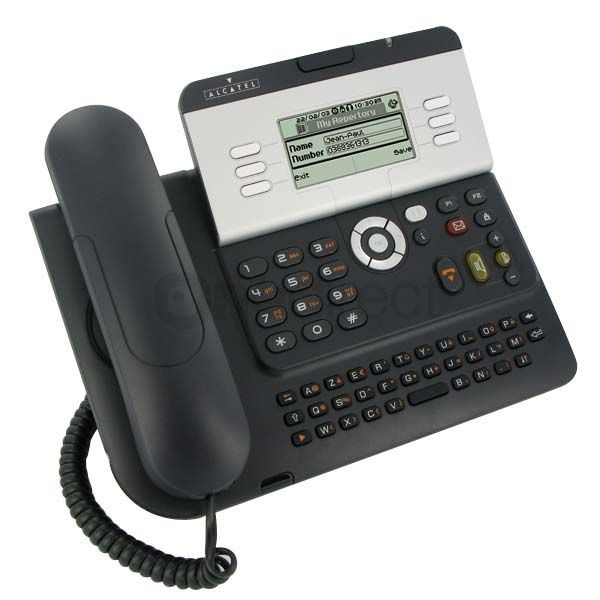 ALCATEL 4028EE IP Touch