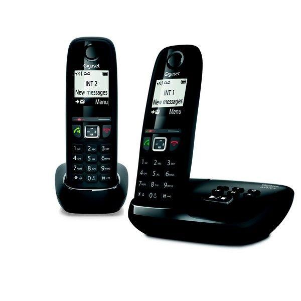 Téléphone Sans Fil Gigaset AS470A Duo