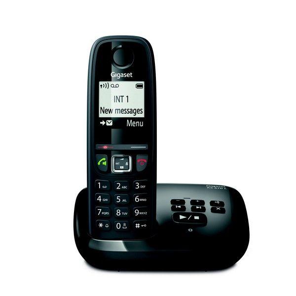 Téléphone Sans Fil Gigaset AS470A