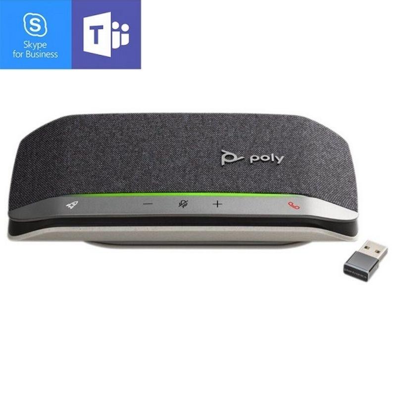 Poly - Sync 20 MS PLUS avec BT600 USB-A