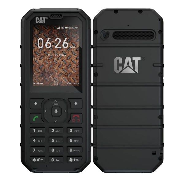 Caterpillar - CAT B35