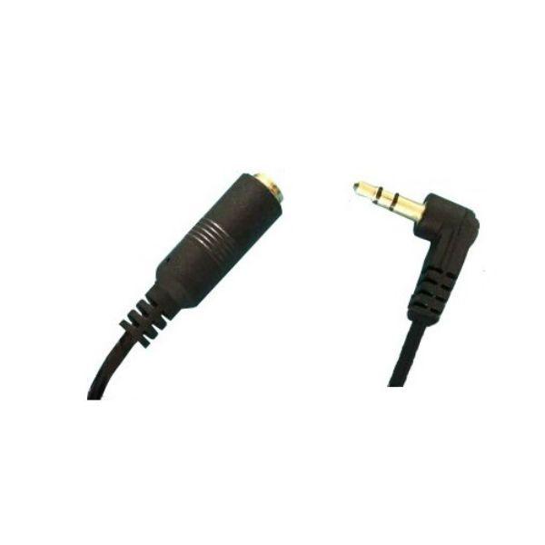 Câble Jack 3,5 mm pour connexion RJ Alcatel