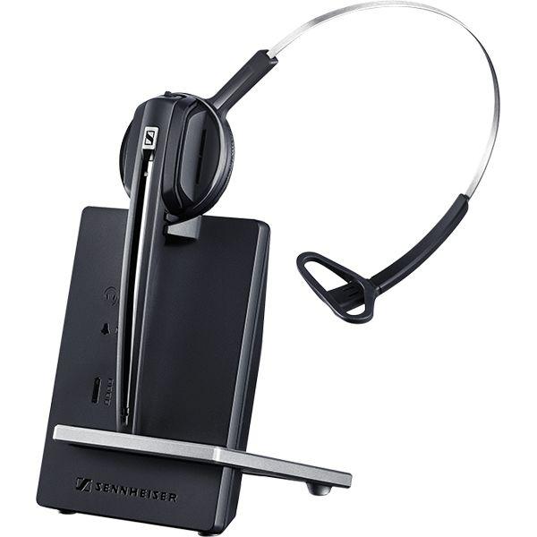 Sennheiser - D10 Phone USB UC MS Mono