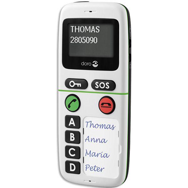 Doro HandlePlus 334 GSM IUP