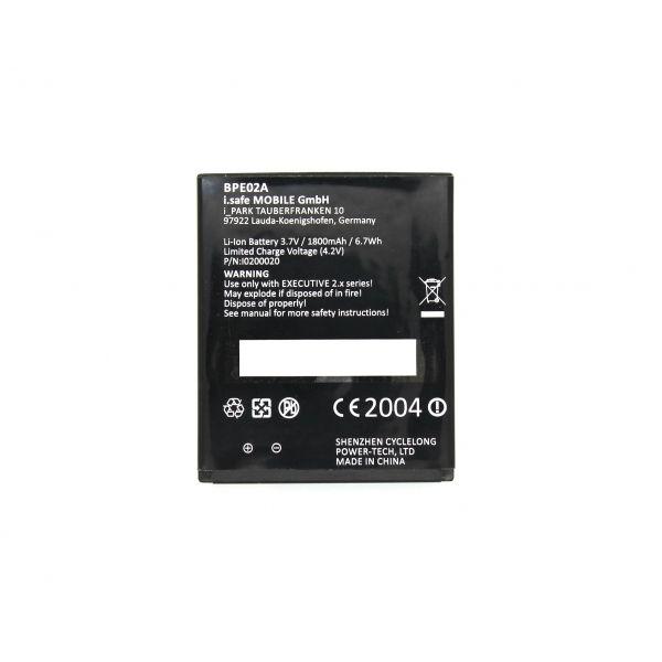Batterie 1000 mAh pour iSafe Challenger