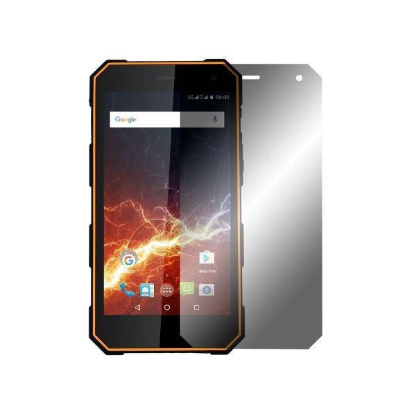 Verre trempé pour MyPhone Hammer Energy