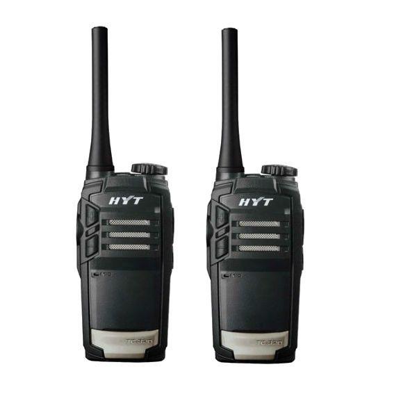Pack duo : 2 x HYT TC-320