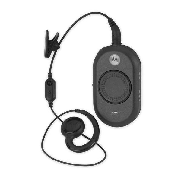 Motorola - CLP446