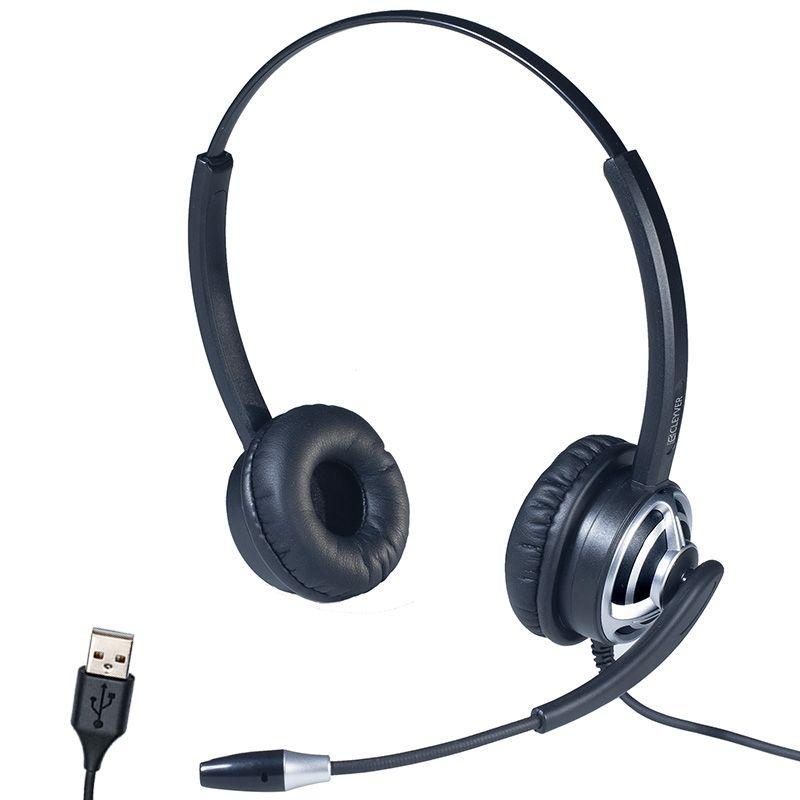 Cleyver - HC65 USB Duo