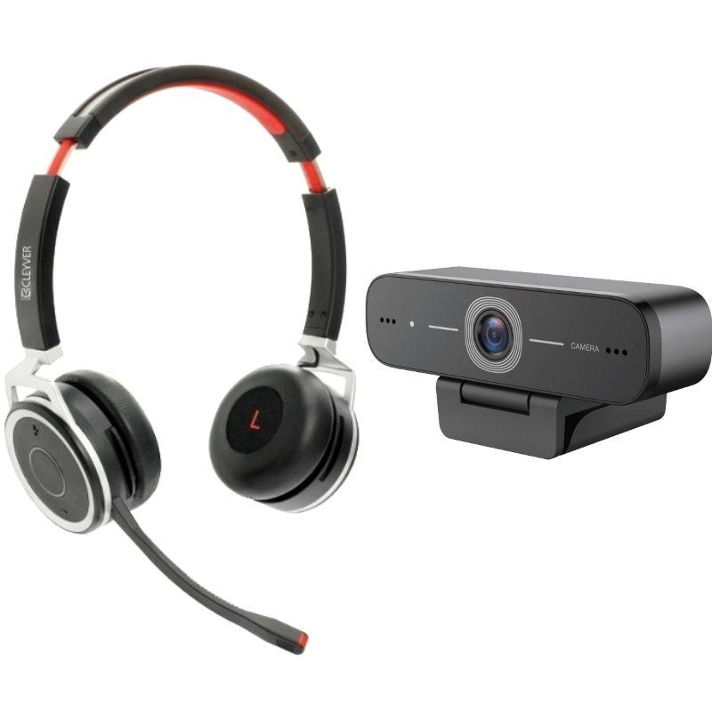 Pack de collaboration Cleyver Flextool - Version Bluetooth
