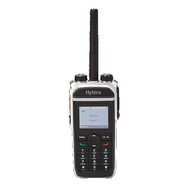 Hytera PD685 VHF