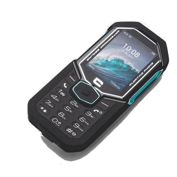 Téléphone solide Crosscall Shark X3