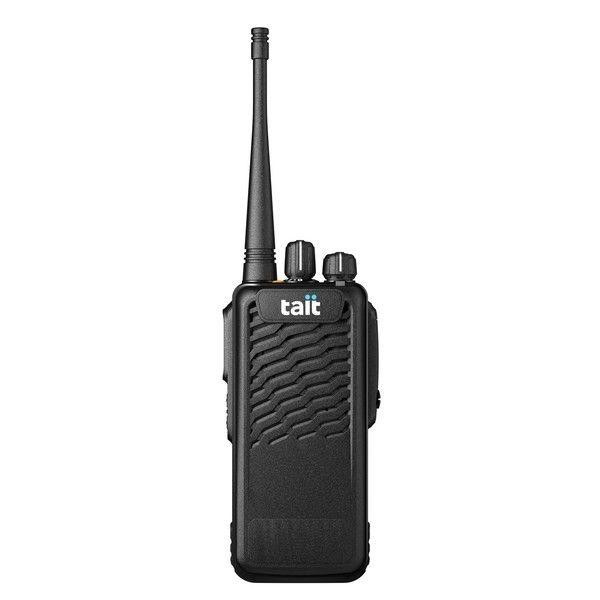 TAIT TP3300 VHF + Microphone-HP déporté sur épaule