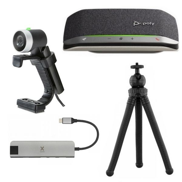 Pack visioconférence Poly - Sync 20