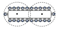 micro omnidirectionnels revolabs flx2