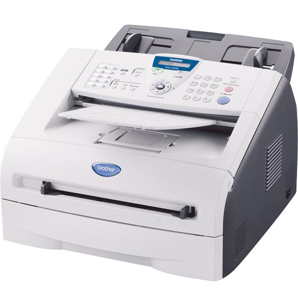 fax machine 2820 toner