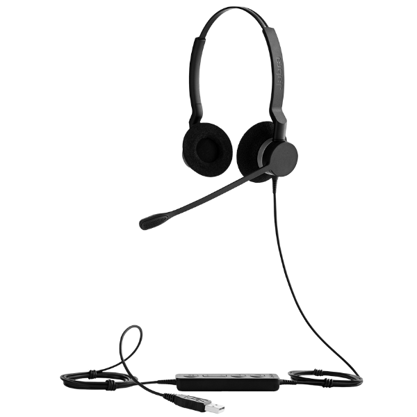 Jabra 2300 duo USB