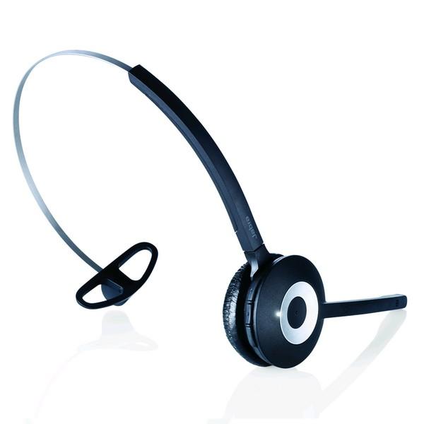 Jabra Pro 920 Mono Casque Téléphonique Sans Fil Rj Jabra