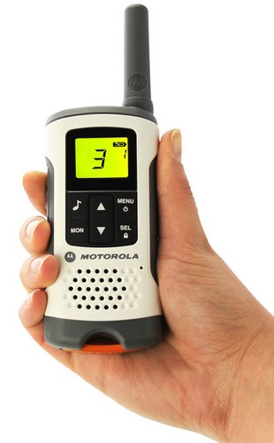 motorola tlkr t50 talkie walkie sans licence motorola achat. Black Bedroom Furniture Sets. Home Design Ideas