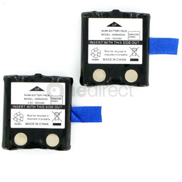 Batteries Motorola T80 PMR446