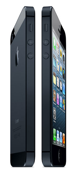 iphone 5 64go reconditionn t l phone portable pro apple achat. Black Bedroom Furniture Sets. Home Design Ideas