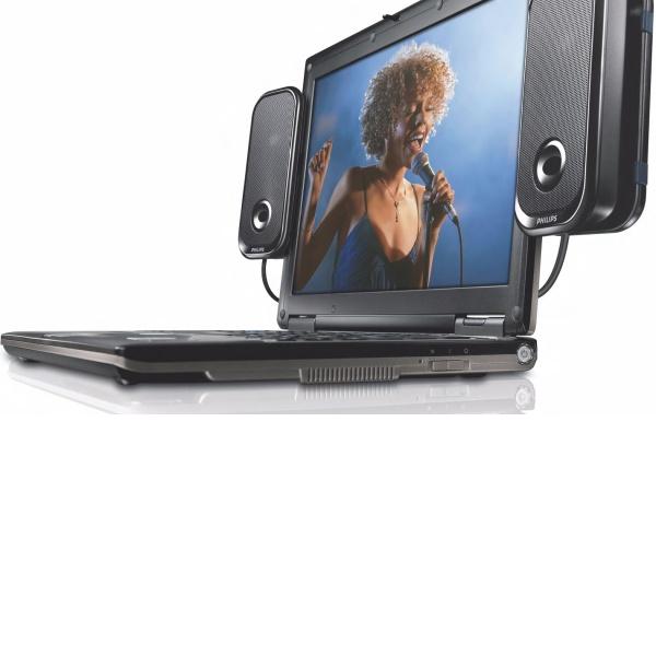philips spa 6200 enceintes webcam mat riel pc. Black Bedroom Furniture Sets. Home Design Ideas